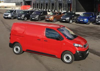 Le Peugeot Expert est arrivé en tête du prix de l'Utilitaire de l'année (devant ses clones Citroën Jumpy et Toyota Proace), mais en plus, PSA a remporté trois autres trophées de L'argus.