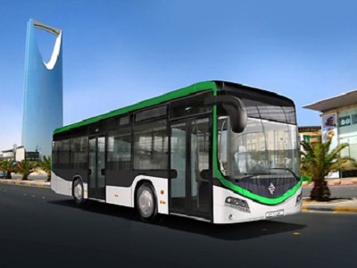 Le Lion's City M pour Riyad sera équipé pour les conditions climatiques d'Arabie Saoudite.