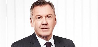 Heinz-Jürgen Löw occupe le poste de responsable des ventes et du marketing chez Man depuis 2013.