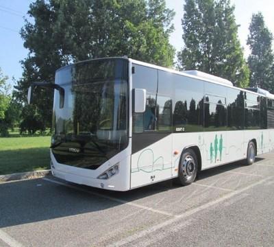 L'un des Kent C qui a été livré par Otokar en Italie.