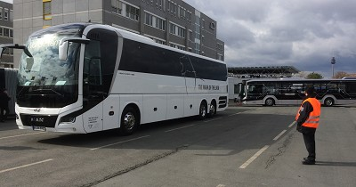 Les journées Busdays accueilleront 1 500 clients à Munich.