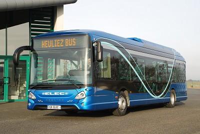 Le GX 337 Elec de 12 m rejoindra le parc de la RATP, l'opérateur disposant déjà de plusieurs GX hybrides.