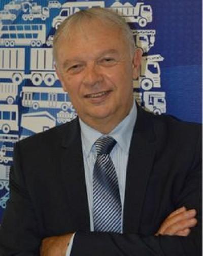Patrick Cholton a été réélu Président de la FFC