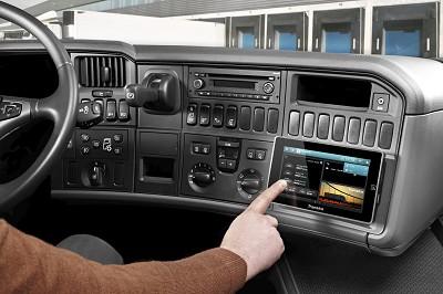 L?application chauffeur TX-Flex a été étendue pour devenir une solution de gestion de flotte très avancée, offrant une mobilité complète aux flottes.