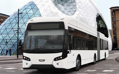 À Umeå, le service est assuré par Transdev Sverige AB. Les autobus circuleront à partir de juin 2019.