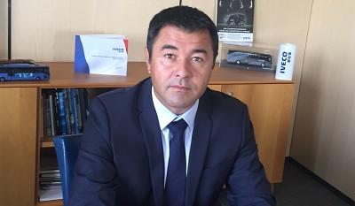 Brice Bonavia a rejoint la marque en tant que manager pièces et services en 2002.