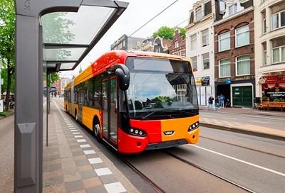 Avec cette commande, VDL Bus & Coach a vendu son 500e VDL Citea entièrement électrique en Europe.