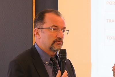 Jean-Michel Mercier, directeur de l'OVI, table sur une baisse de -5% des ventes de VI en 2019. Les arbres ne peuvent pas monter jusqu'au ciel! (photo Fréor)