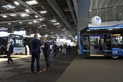 Le prochain salon consacré à l'urbain, le European Mobility Expo, aura lieu du 23 au 25 juin 2020 à Paris Expo Porte de Versailles.